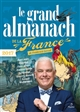 LE GRAND ALMANACH DE LA FRANCE 2017